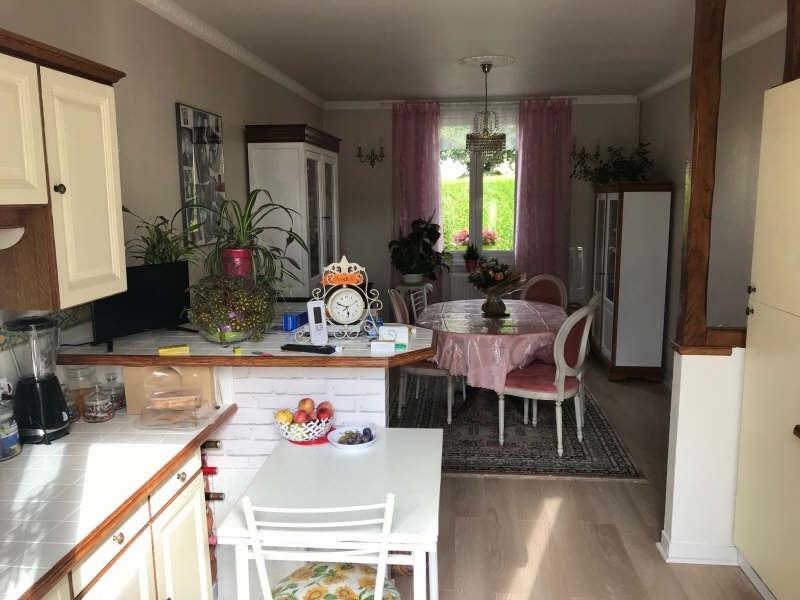 Sale house / villa Colombelles 189000€ - Picture 2