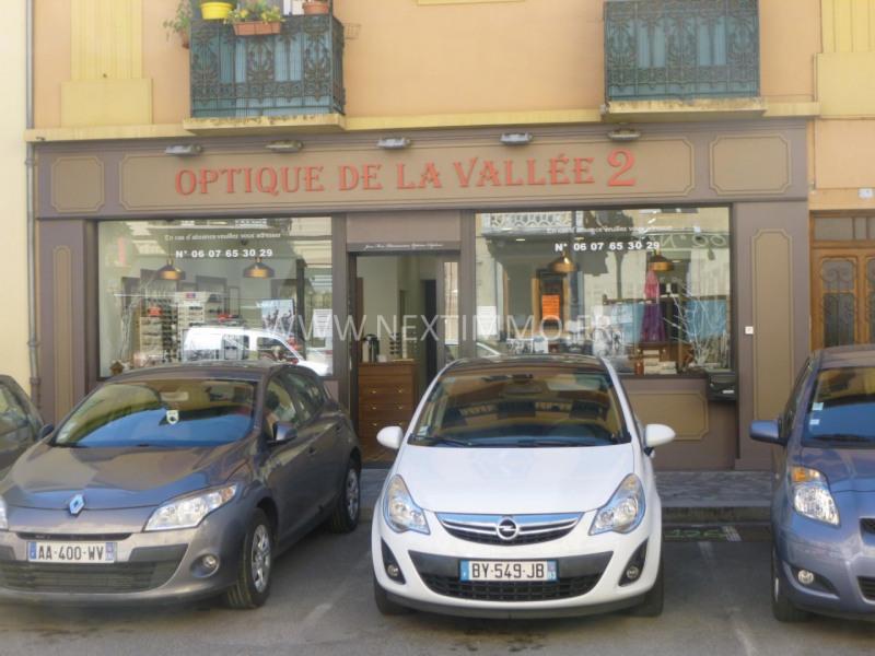 Venta  tienda Roquebillière 45000€ - Fotografía 25