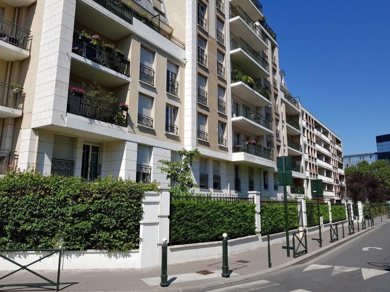 Location appartement Puteaux 1050€ CC - Photo 7