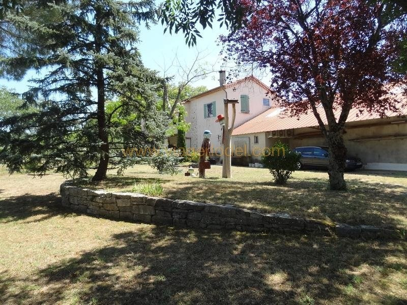Life annuity house / villa Ganges 132 500€ - Picture 17