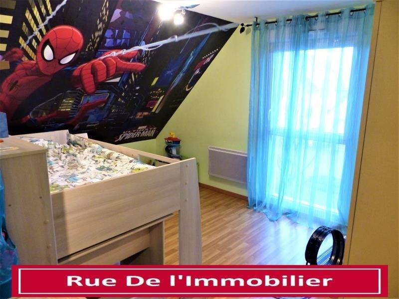 Sale house / villa Niederschaeffolsheim 244000€ - Picture 4