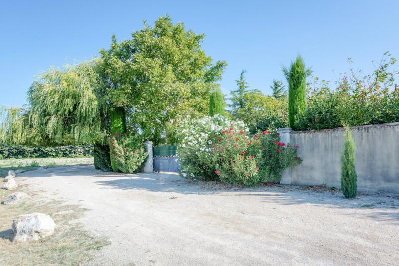 Deluxe sale house / villa Althen-des-paluds 1260000€ - Picture 16