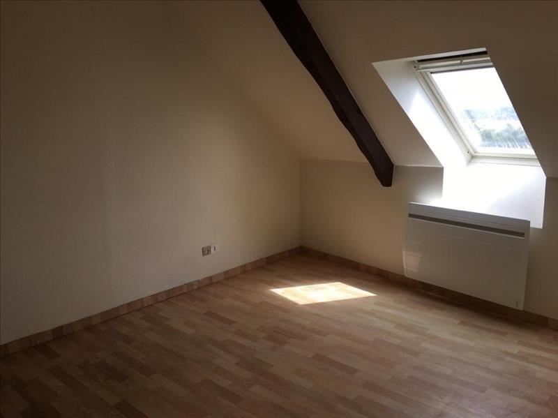 Location appartement Janze 400€ CC - Photo 3