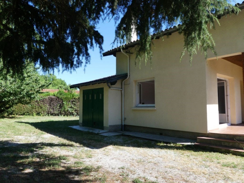 Location maison / villa Donneville 1050€ CC - Photo 5