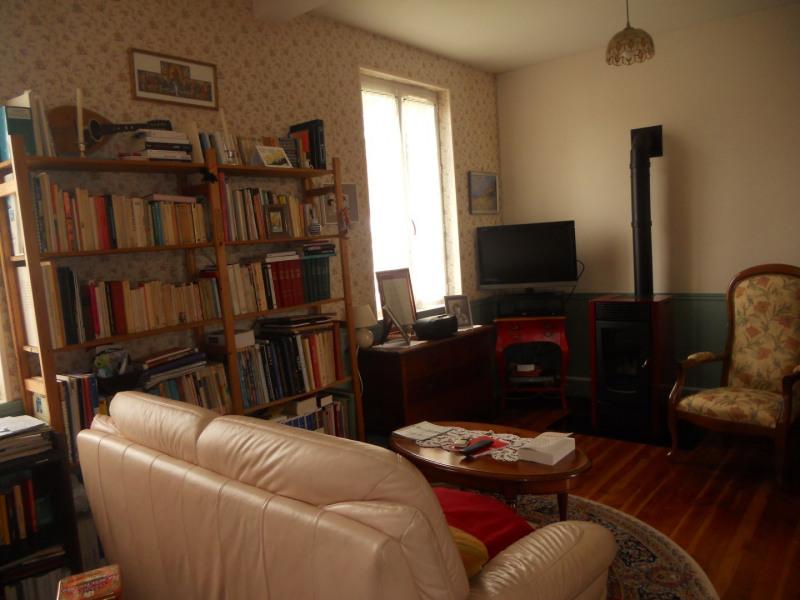 Sale house / villa Potigny 99900€ - Picture 4