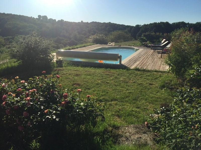 Vente maison / villa Badefols d ans 298200€ - Photo 12