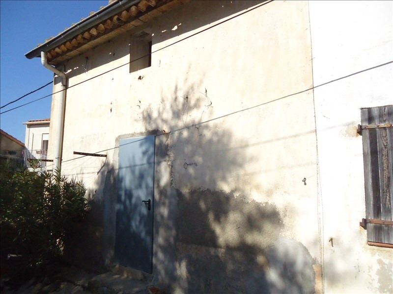Vente maison / villa Llauro 29 000€ - Photo 2