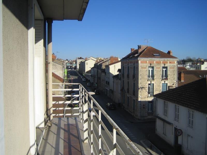 Rental apartment Perigueux 490€ CC - Picture 3