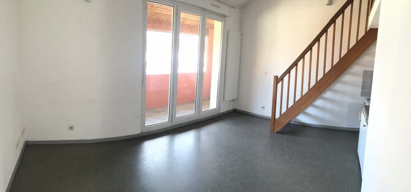 Rental apartment Toulouse 499€ CC - Picture 2