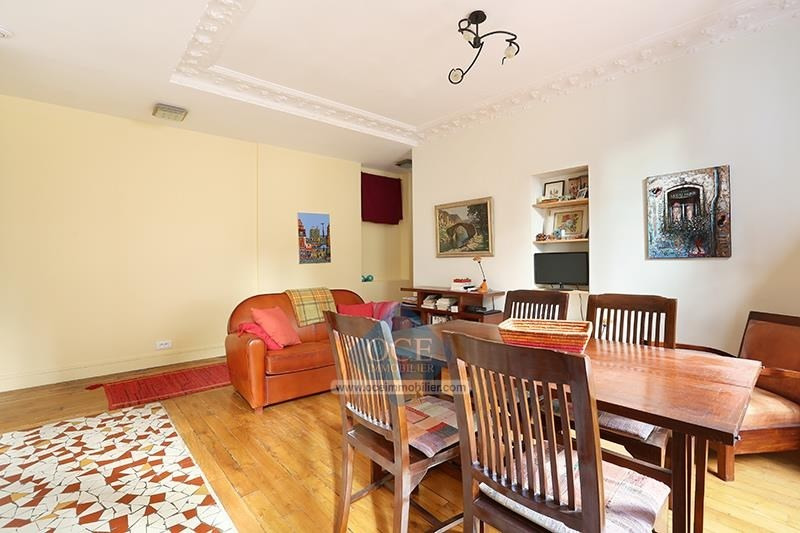 Sale apartment Paris 14ème 550 000€ - Picture 9