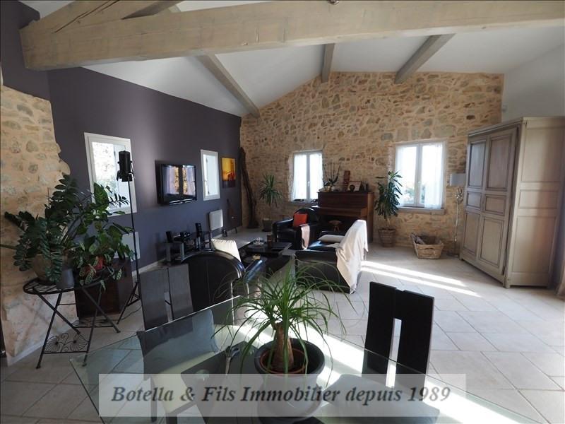 Vente de prestige maison / villa St martin d ardeche 690000€ - Photo 3
