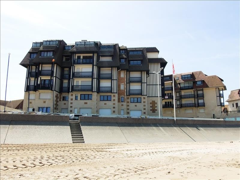 Sale apartment Blonville sur mer 256 000€ - Picture 2