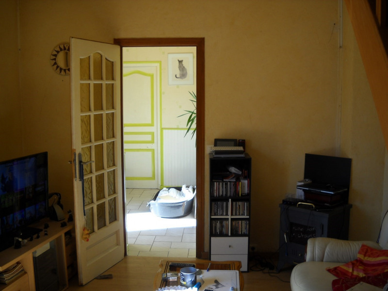 Sale house / villa Caen sud 10mns 124 900€ - Picture 4