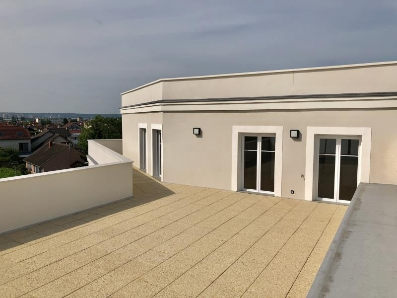 Sale apartment Houilles 440000€ - Picture 8