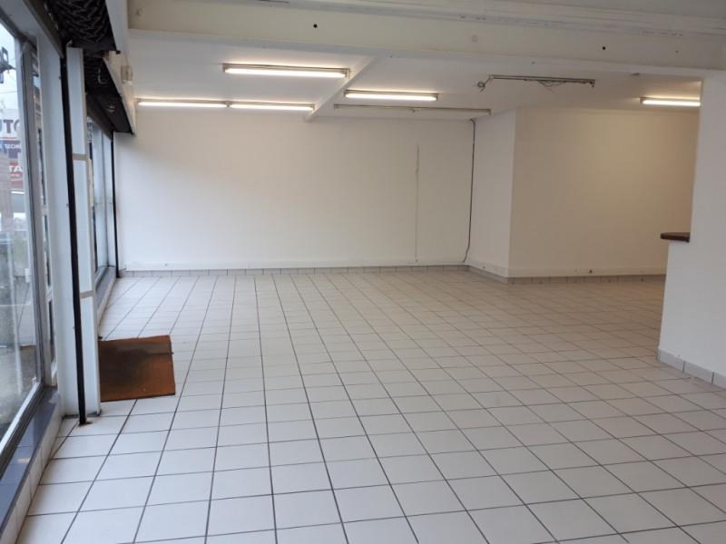Rental empty room/storage Saint martin au laert 850€ HC - Picture 5
