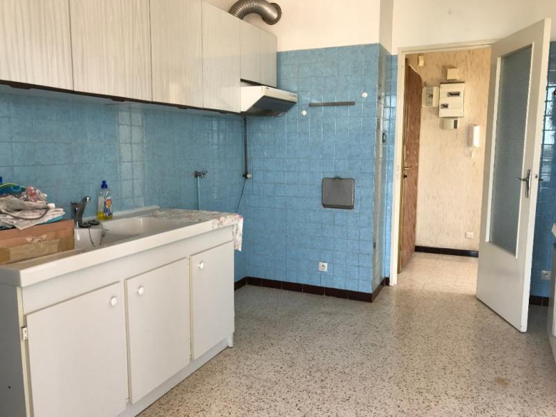 Vente appartement Toulon 183200€ - Photo 4