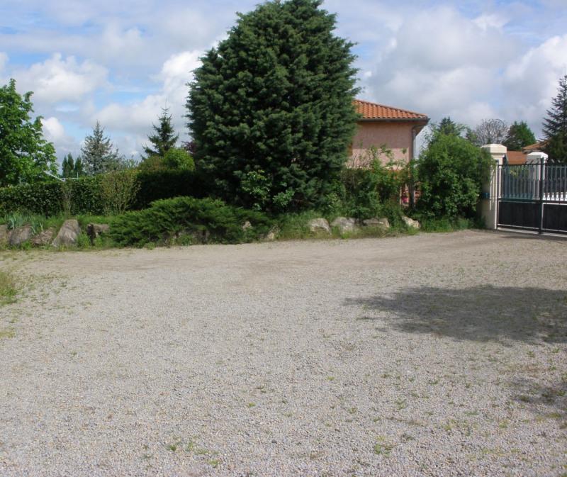 Sale house / villa Montseveroux 273000€ - Picture 7