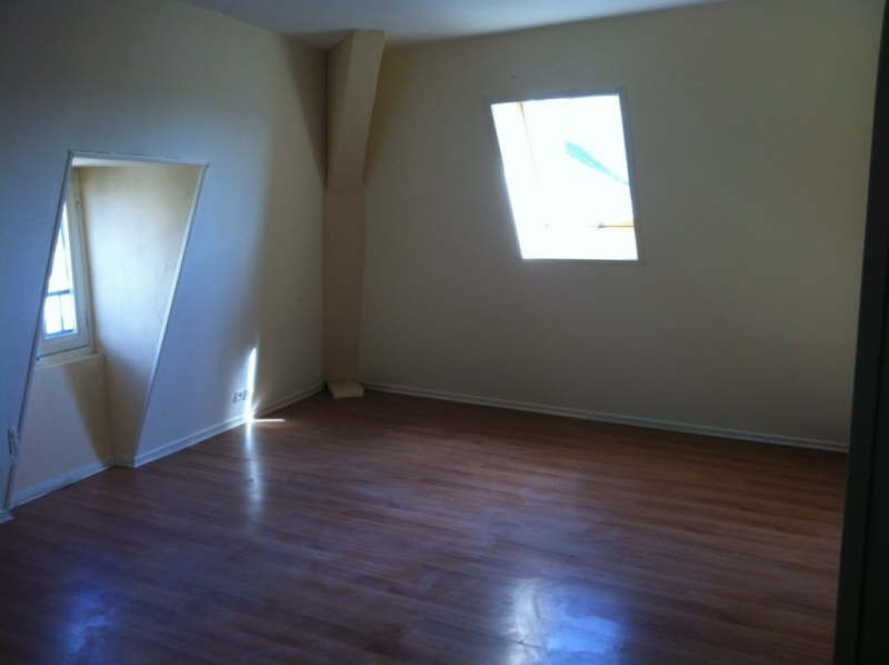 Rental apartment Nevers 390€ CC - Picture 4