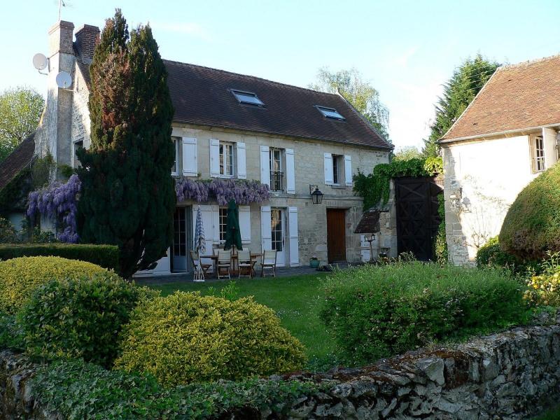Vente maison / villa Senlis 695000€ - Photo 1