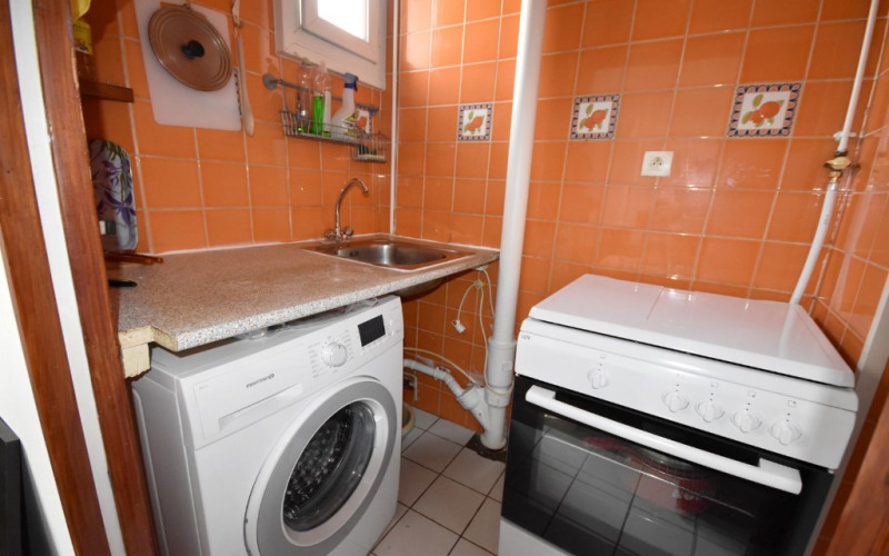 Location appartement Boulogne billancourt 1 000€ CC - Photo 3