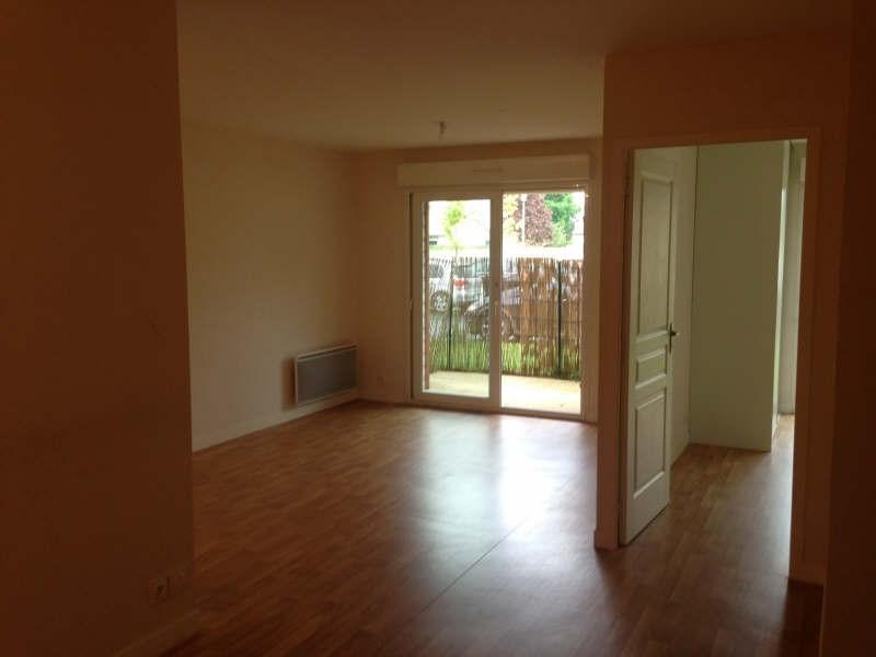 Location appartement St benoit 477€ CC - Photo 1