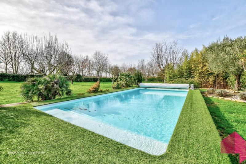 Venta de prestigio  casa Villefranche de lauragais 600000€ - Fotografía 4