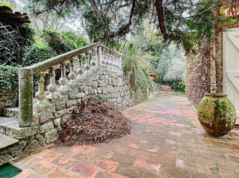 Vente de prestige maison / villa Falicon 750000€ - Photo 5