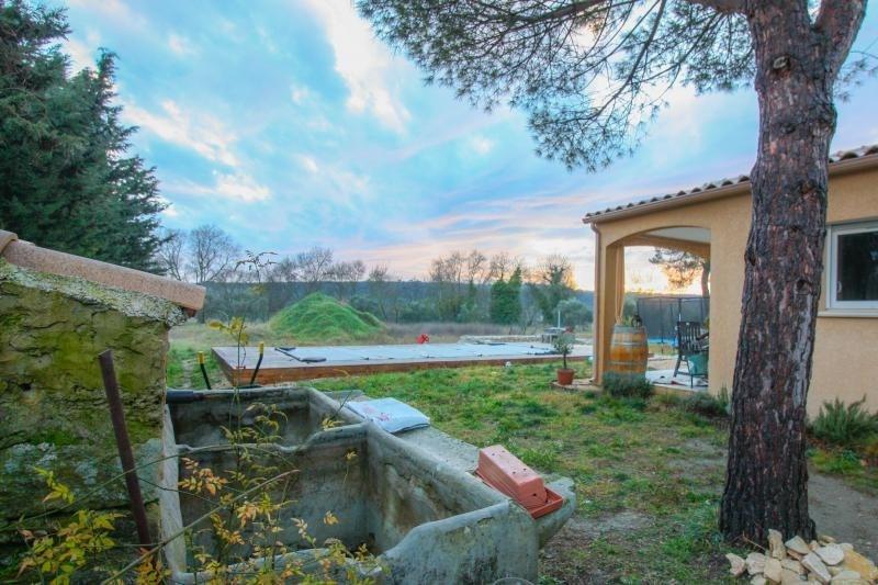 Vente maison / villa Uzes 299000€ - Photo 2