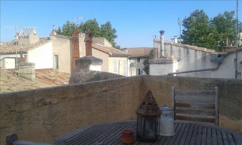 Location appartement Aix en provence 490€ CC - Photo 1