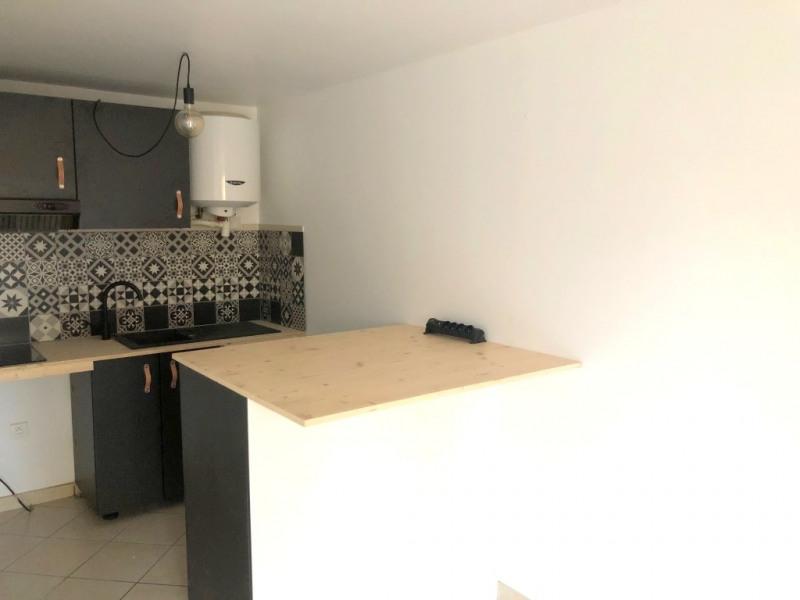 Sale apartment Aix en provence 139000€ - Picture 2