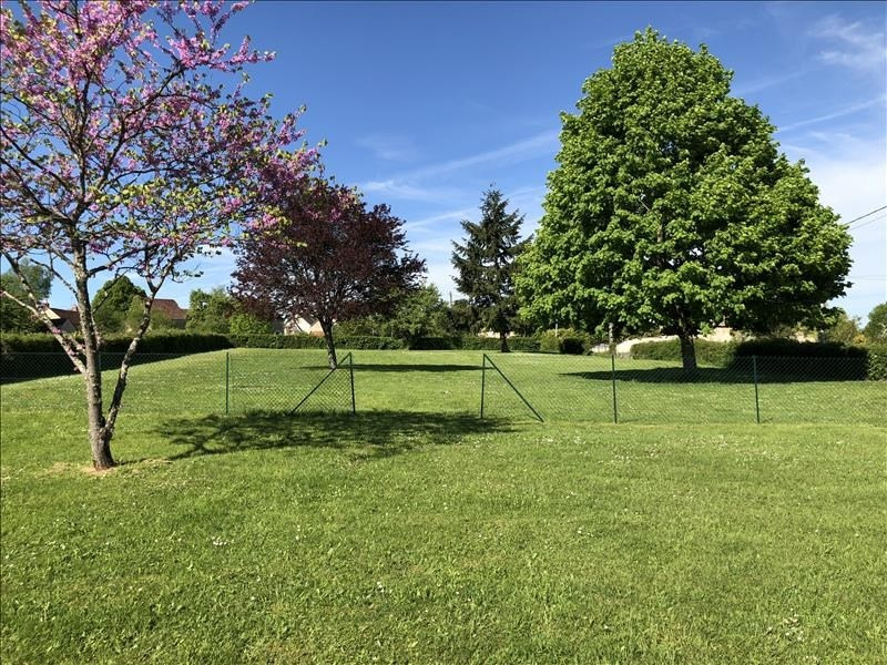 Sale site Chaulgnes 76 340€ - Picture 1
