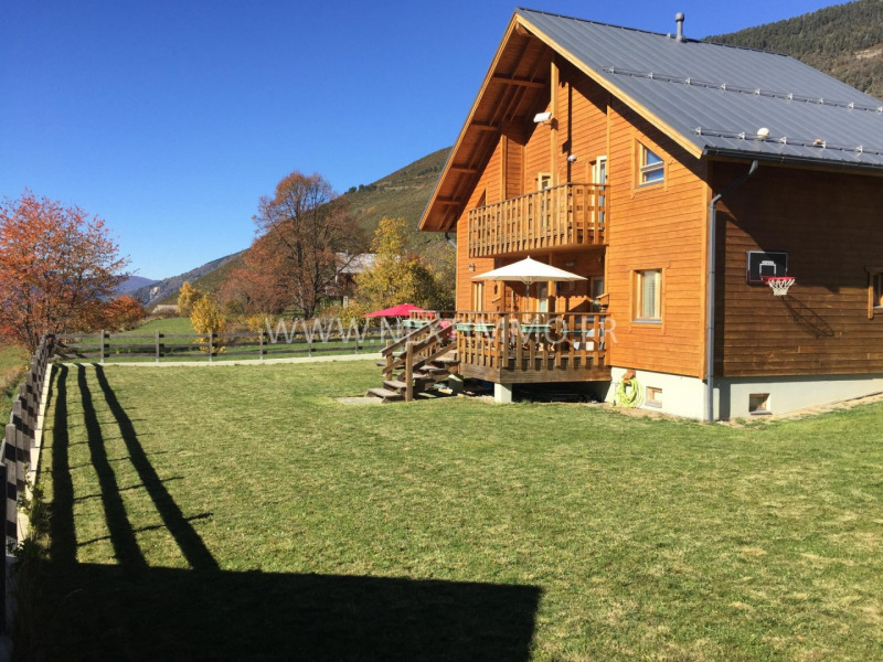 Vendita casa Valdeblore 495000€ - Fotografia 1