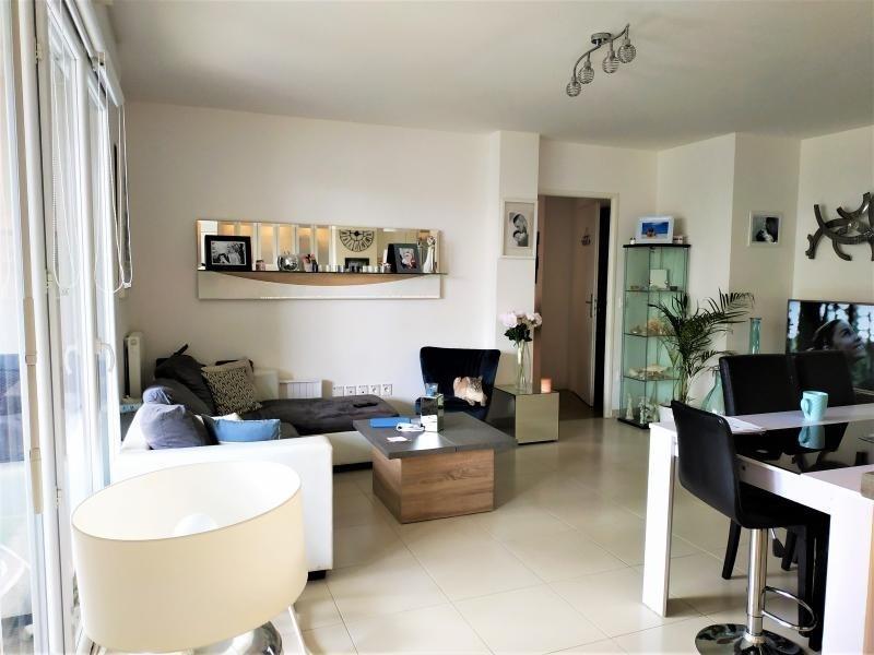 Venta  apartamento Elancourt 283000€ - Fotografía 2