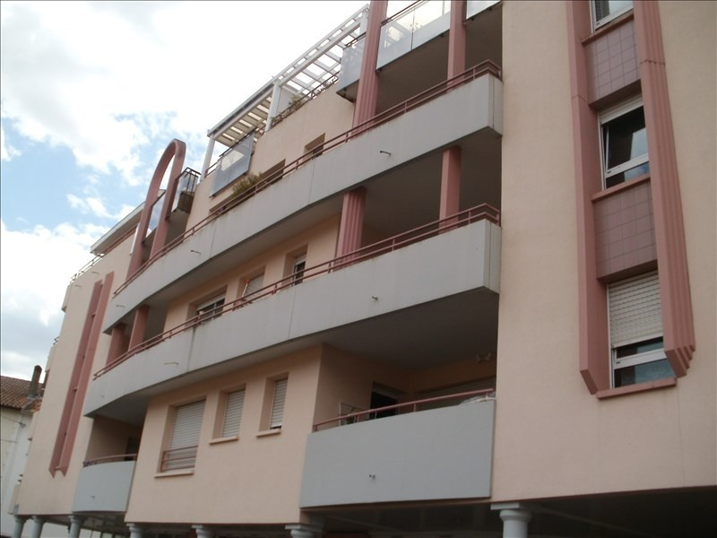 Sale apartment Dax 70 200€ - Picture 2