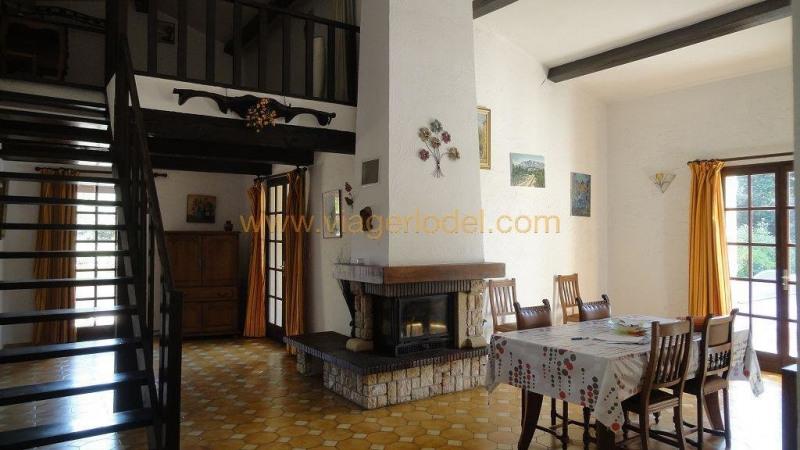 Life annuity house / villa Flassans-sur-issole 174000€ - Picture 10