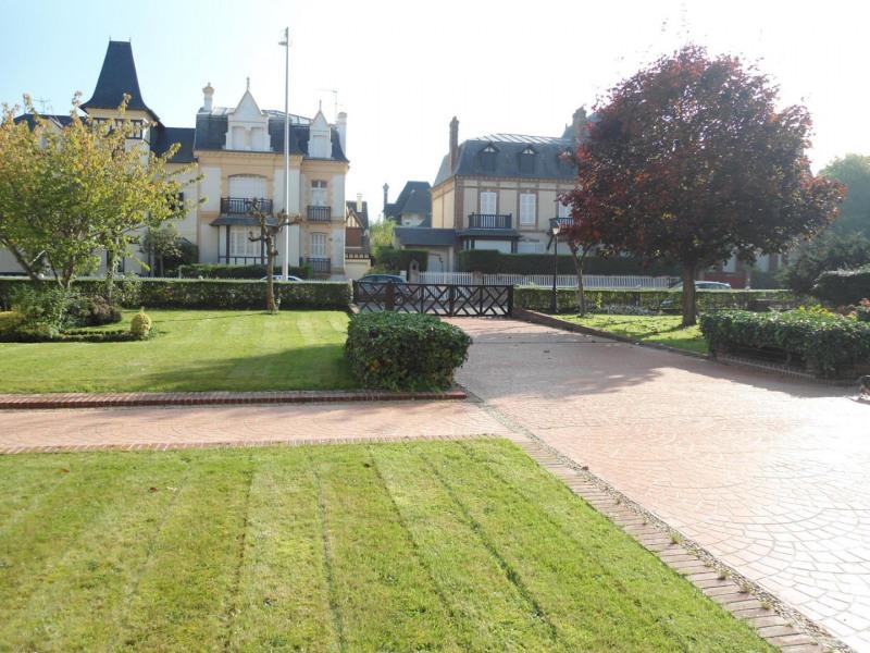 Venta  apartamento Deauville 99000€ - Fotografía 2
