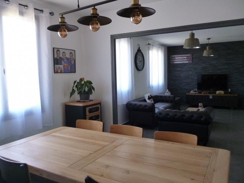 Vente maison / villa Plomodiern 157500€ - Photo 2