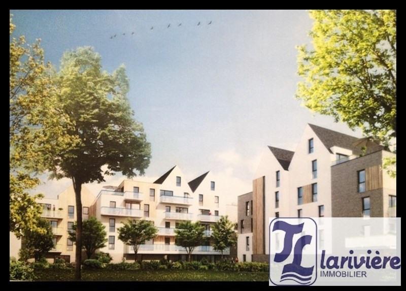 Sale apartment Wimereux 320000€ - Picture 1