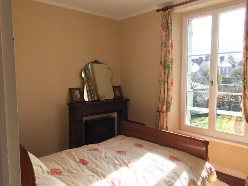 Sale house / villa Saint nicolas du pelem 132500€ - Picture 7