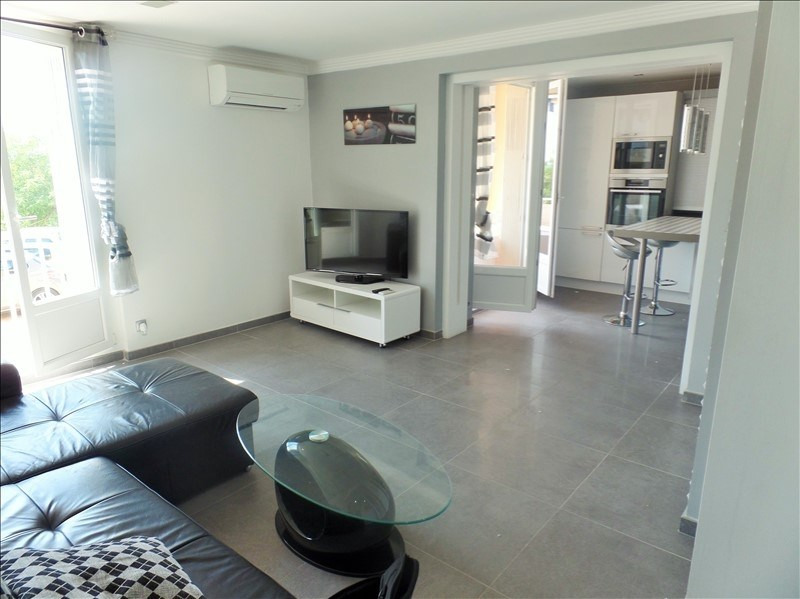 Produit d'investissement appartement Cassis 350000€ - Photo 1