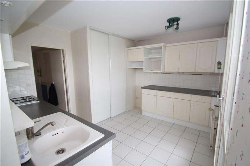 Venta  apartamento Chalon sur saone 69000€ - Fotografía 3