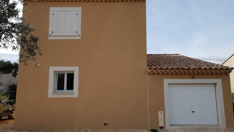 Vente maison / villa Carpentras 231 000€ - Photo 3