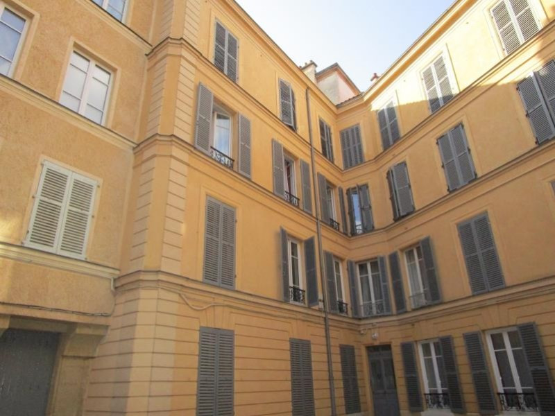 Sale apartment Versailles 453 200€ - Picture 1