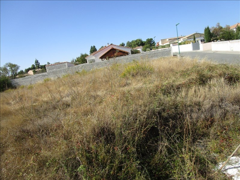 Sale site Carcassonne 88 000€ - Picture 5