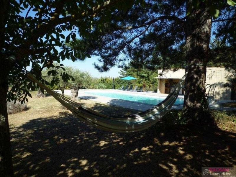 Sale house / villa Toulouse est 30 mn 465000€ - Picture 5