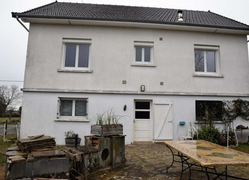 Vente maison / villa Chateauneuf la foret 170000€ - Photo 2