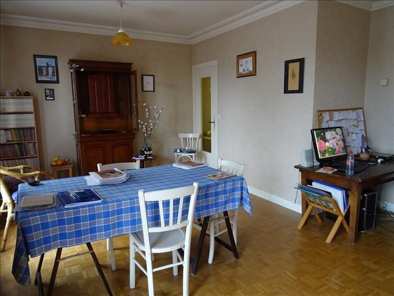 Sale apartment St cyr sur loire 116000€ - Picture 2
