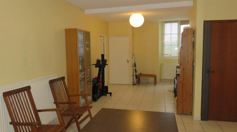 Vente appartement Tours 178000€ - Photo 4