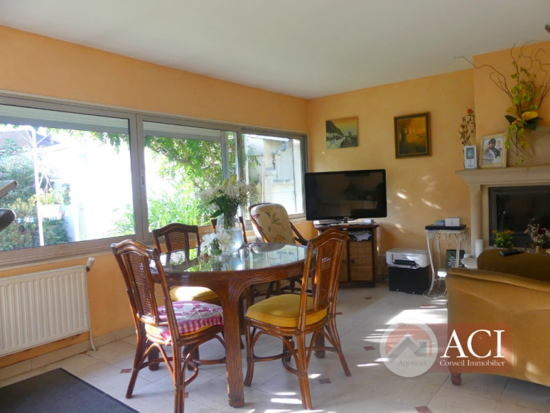 Vente maison / villa Pierrefitte sur seine 424 000€ - Photo 3