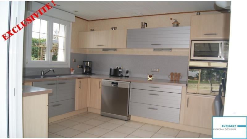 Vente maison / villa St julien de concelles 283500€ - Photo 5